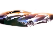"Nascut electric: BMW lanseaza oficial subbrand-ul ""i"""