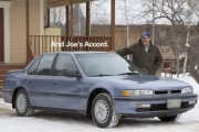 Un proprietar american de Honda Accord împlineşte 1,600,000 km parcurşi (video)