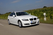 Noul BMW 320d EfficientDynamics Edition - doar 43 Lei/100 km!