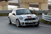 Premiera: noul MINI Coupe
