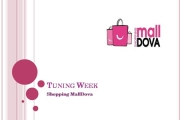 Tuning Week la Shopping MallDova!