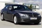 BMW a lansat Seria 5 Security