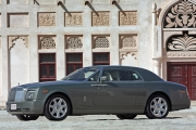 Noul Rolls-Royce Coupe debuteaza in Arabia