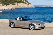 Legenda renaste: Noul BMW Z4 Roadster