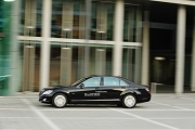 Mercedes-Benz S 400 BlueHYBRID: campionul de CO2 in clasa premium