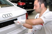 Audi implineste 25 de ani de decernare a premiilor Work Safety